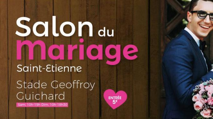 Salon Du Mariage De Saint-Etienne